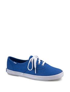 Keds Blue