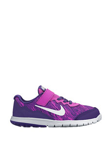 Nike Flex Experience Y1 Athletic Shoes –Girls 11-3