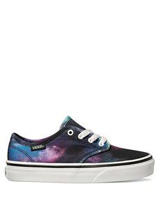 Vans Black