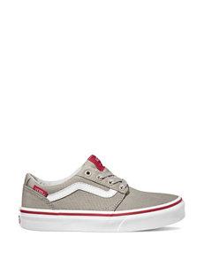Vans Chapman Stripe Lace-up Shoes – Boys 11-3