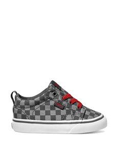 Vans Bishop Slip-on Shoes – Toddler Boys 5-10