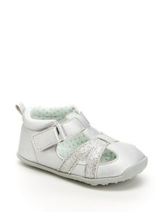 Carter's® Every Step Clio Stage 3 Crib Shoes
