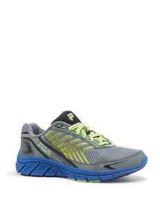 FILA Core Calibration 3 Athletic Shoes – Boys 11-3