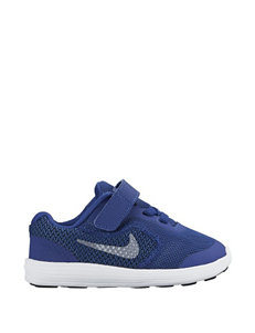 Nike® Revolution 3 Athletic Shoes – Toddler Boys 5-10