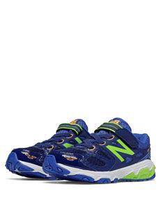 New Balance KA 680 BT Athletic Shoes – Boys 11-3
