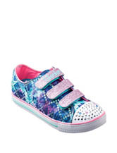 Skechers® Twinkle Toes: Chit Chat Dazzle Days Shoes – Girls 11-3