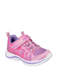 Skechers® Swift Kicks Colorspark Shoes – Toddler Girls 5-10