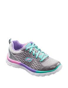 Skechers® Skech Appeal Surprise-N-Shine Shoes – Girls 11-5