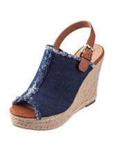 Indigo Rd. Harris Wedge Heel Sandals