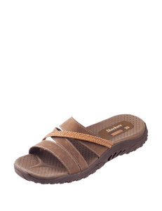 Skechers Reggae-Kingston Slide Sandals