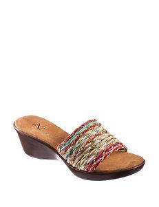 A2 by Aerosoles  Slipper Sandals