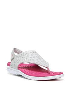 Ryka Scamper Sandals