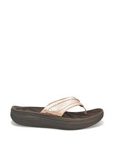 New Balance Revive Thong Sandals