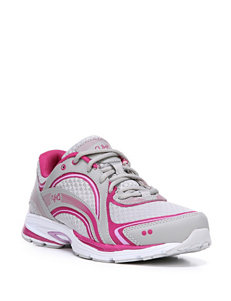 Ryka Grey / Pink