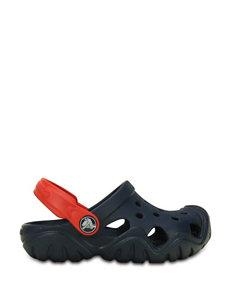Crocs Navy