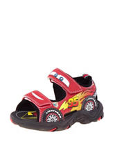 Disney Cars Sandals - Toddler Boys 7-12