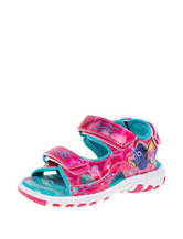 Disney Finding Nemo Dory Sandals – Toddler Girls 7-12