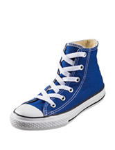 Converse® Chuck Taylor All Star Hi-Top Roadtrip Oxfords – Boys 11-3