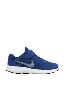 Nike® Revolution 3 Athletic Shoes – Boys 11-3