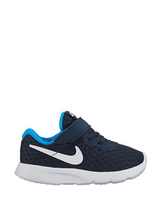 Nike Tanjun Athletic Shoes – Toddler Boys 5-10