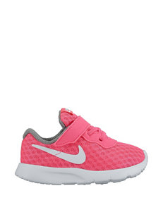 Nike Tanjun Athletic Shoes – Toddler Girls 5-10