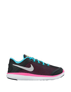NikeFlex Running Shoes – Toddler Girls 11-3