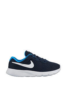 Nike Tanjun Athletic Shoes – Boys 11-3