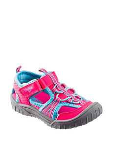 OshKosh B'Gosh Jax Sandals – Toddler Girls 5-10