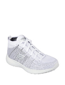 Skechers Burst Sweet Symphony Athletic Shoes