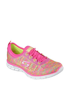 Skechers Glider Deep Space Athletic Shoes