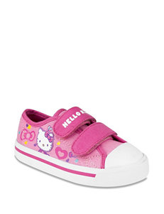 Hello Kitty Lil Janet Casual Shoes – Toddler Girls 5-10