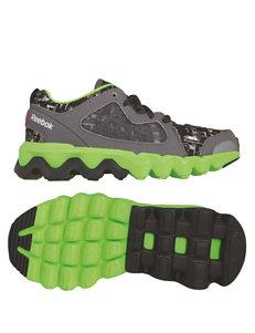 Reebok ZigRise Athletic Shoes – Boys 11-3