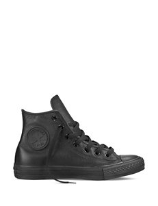 Converse® Chuck Taylor All Star Leather Hi-Top Oxfords