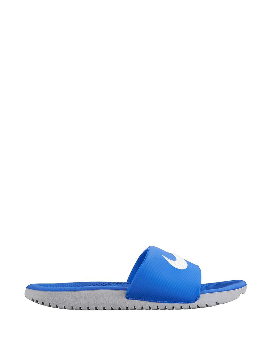 Nike Pink / Blue