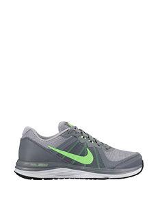 Nike® Dual Fusion X2 Athletic Shoes – Boys 4-7
