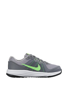 Nike Dual Fusion X2 Athletic Shoes – Boys 11-3