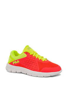 FILA Faction Athletic Shoes – Girls 13-3