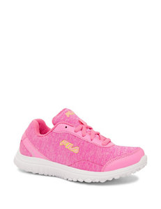 FILA Lite Spring Athletic Shoes – Girls 13-3