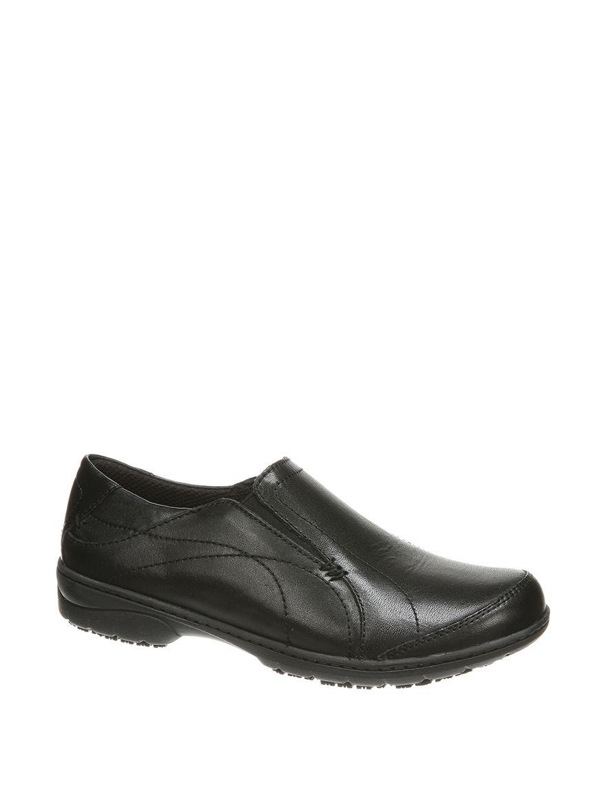Dr. Scholl's Black Slipper Shoes