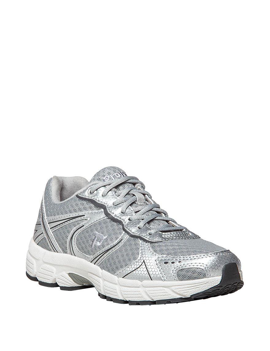 Propet Grey