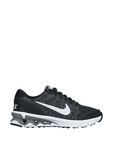 Nike Reax Running Shoes – Boys 11-7