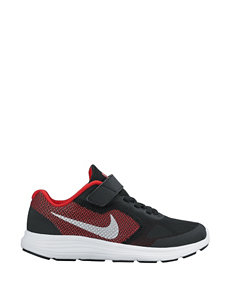 Nike Revolution 3 Athletic Shoes – Boys 11-3