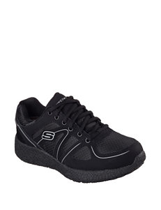 Skechers Black