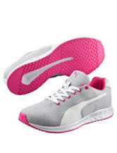 Puma® Burst Metal Athletic Shoes