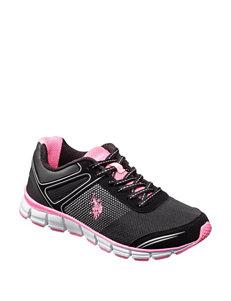 U.S. Polo Assn. Lydia Casual Shoes