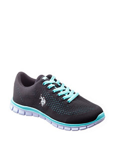 U.S. Polo Assn. Janis Casual Shoes