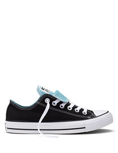 Converse® Chuck Taylor All Star Double Tongue Oxford Shoes