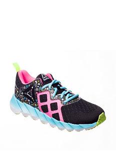 Reebok Exocage Athletic Shoes – Girls 11-3