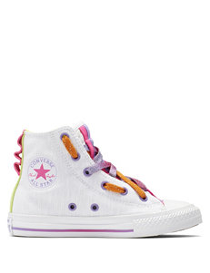 Converse Chuck Taylor All Star Loopholes Oxfords – Girls 11-3