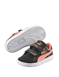 Puma® Smash Fun Buck Jr Athletic Shoes – Girls 5-10
